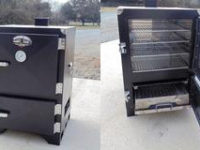 Chubby-3400 Smoker