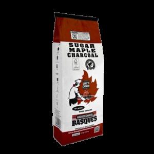 sugar maple charcoal