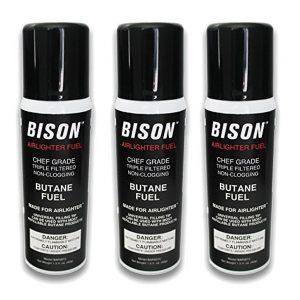 Bison Airlighter Fuel