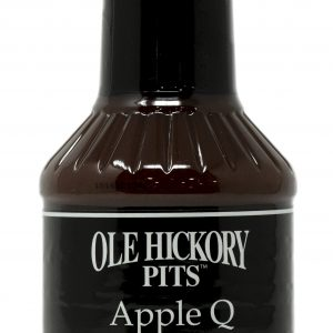 Apple Q Sauce