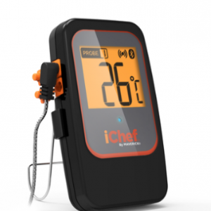 I Chef BT-600 BBQ Thermometer