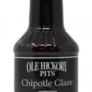 Ole Hickory 19oz Chipotle sauce