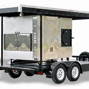 Ole Hickory Trailer