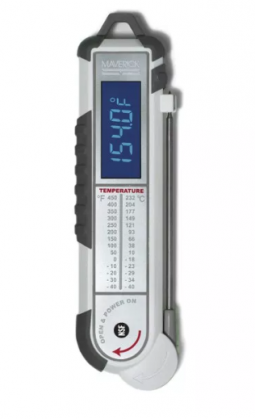 PT-100 PRO-TEMP PROFESSIONAL DIGITAL MEAT THERMOMETER