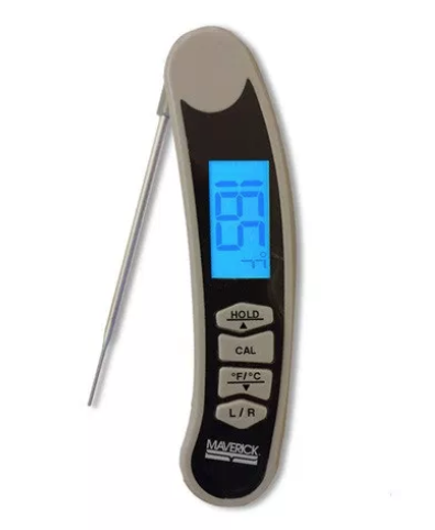 PT-50 TWO-WAY THERMOCOUPLE THERMOMETER