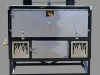 Professional Competition Hog Smoker for sale