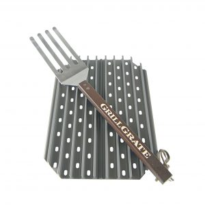 Medium Big Green Egg GrillGrate