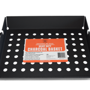 THE PK HEAVY DUTY CHARCOAL BASKET