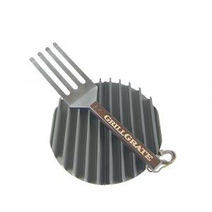 Skillet Grate Pan Insert V2