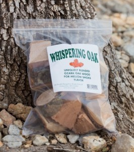 Whispering Oak chunks