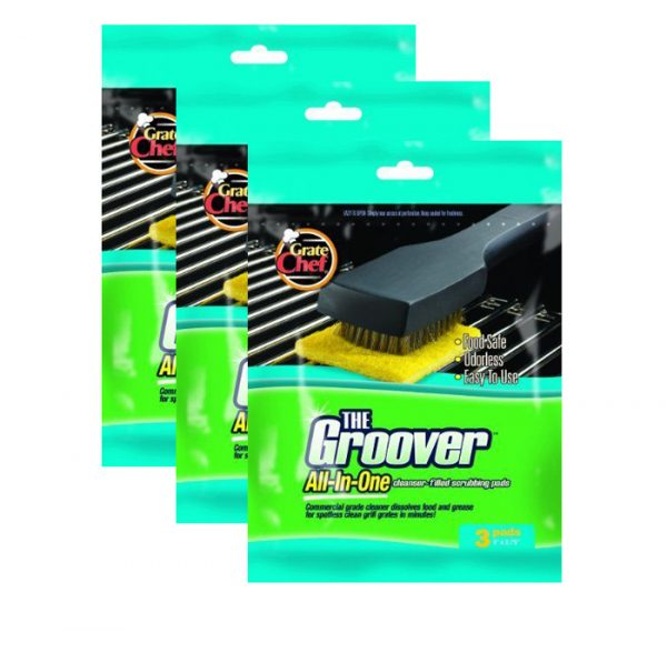 Groover Cleaning Pads