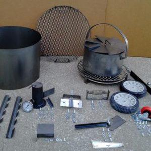 Clonesaker Kit