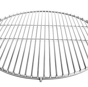 Heavy Duty Stainless Grate