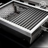 2019 M16 grill grates