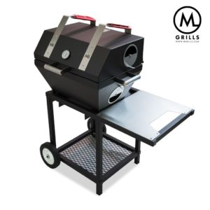 The M16 from M Grills