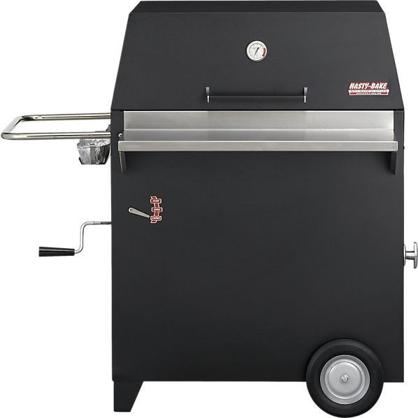 Hasty Bake Legacy 131 Charcoal Grill Grande