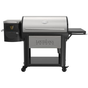 LOUISIANA GRILLS FOUNDERS LEGACY 1200 PELLET GRILL